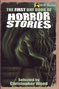 The First BHF Book of Horrror Stories