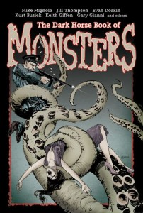Dark Horse Book of Monsters