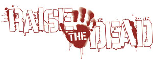 Raise the Dead logo