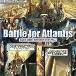 Battle For Atlantis 1