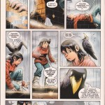 wildgirl3 pages