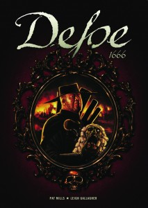 Defoe 1666