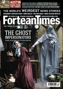 Fortean Times #297