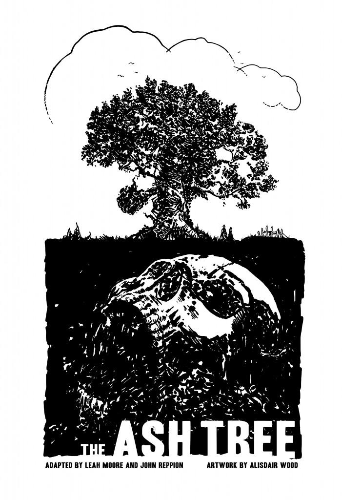 The Ash Tree - Alisdair Wood